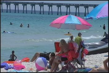 Panama City Beach November bed tax up from November 2014