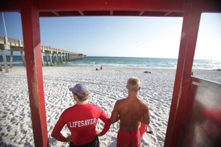 Lifeguards at 2 parks coming to Panama City Beach this month