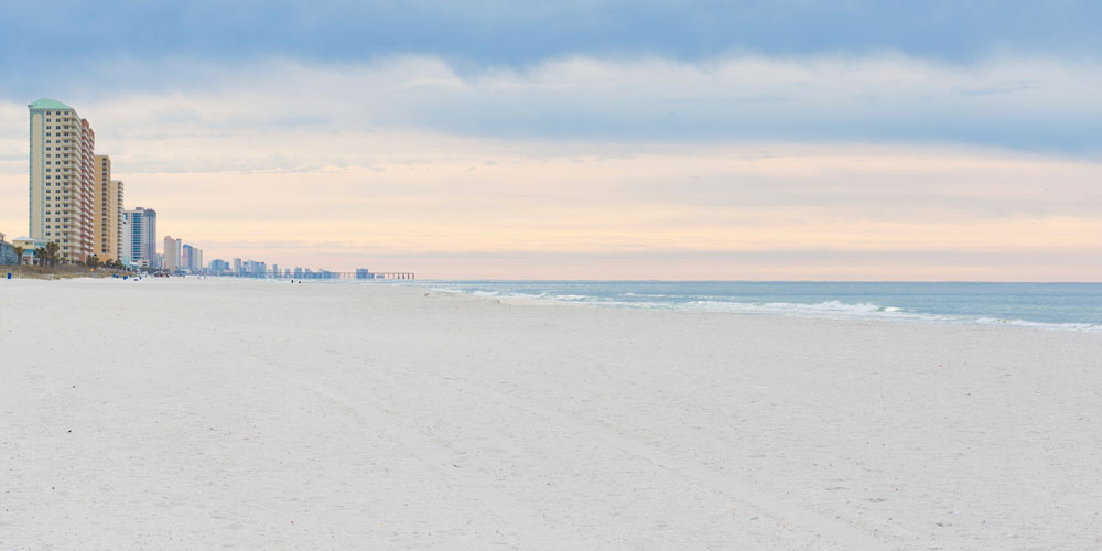 $12 million of sand: Panama City Beach getting a facelift