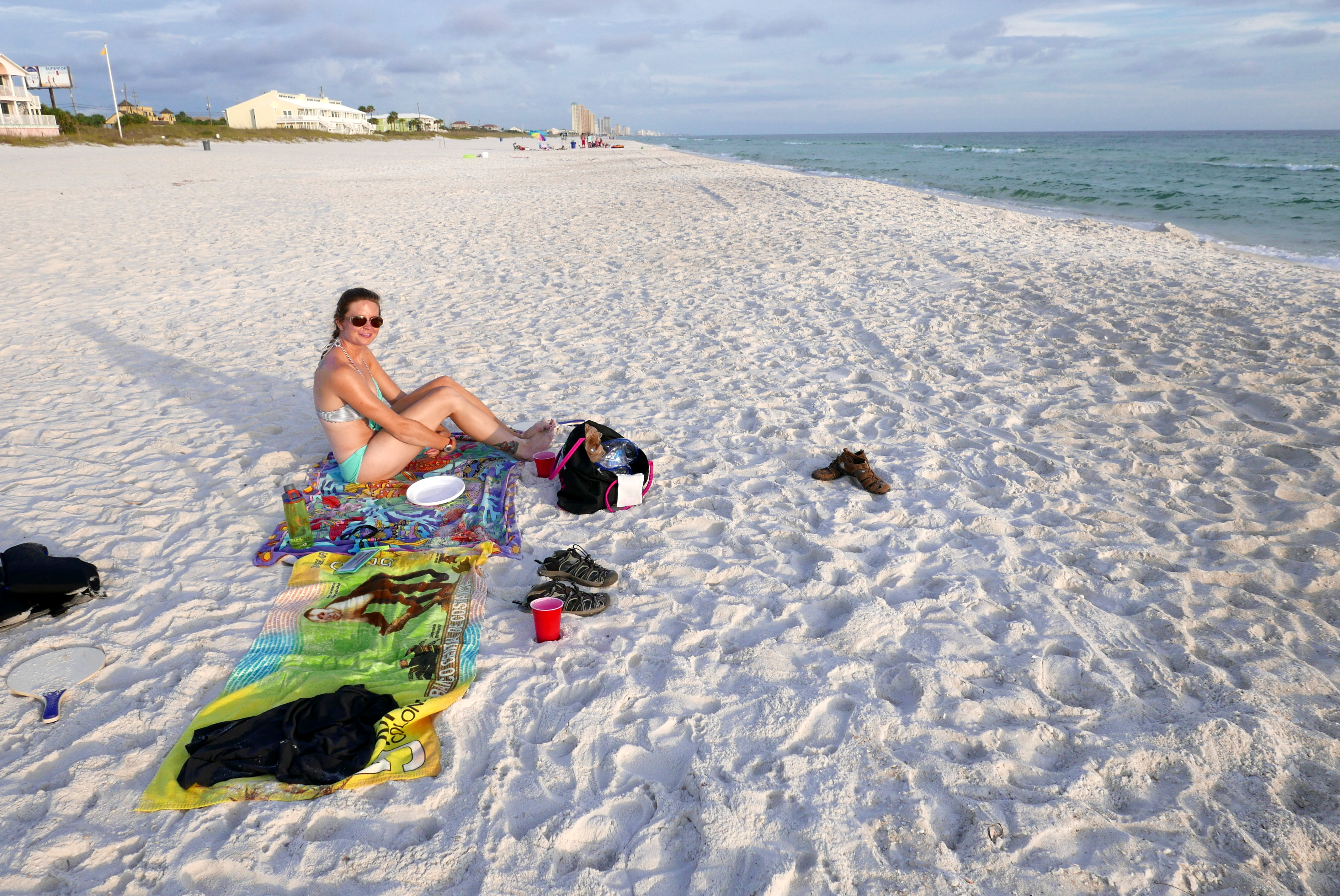 TDC approves new campaign for Panama City Beach