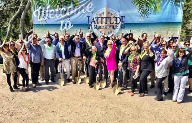 Locals: Latitude Margaritaville will boost tourism — and traffic