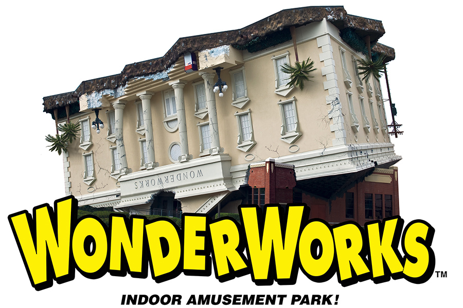 WonderWorks: New exhibits coming in July